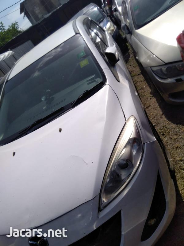 Mazda Premacy 1,8L 2011-3