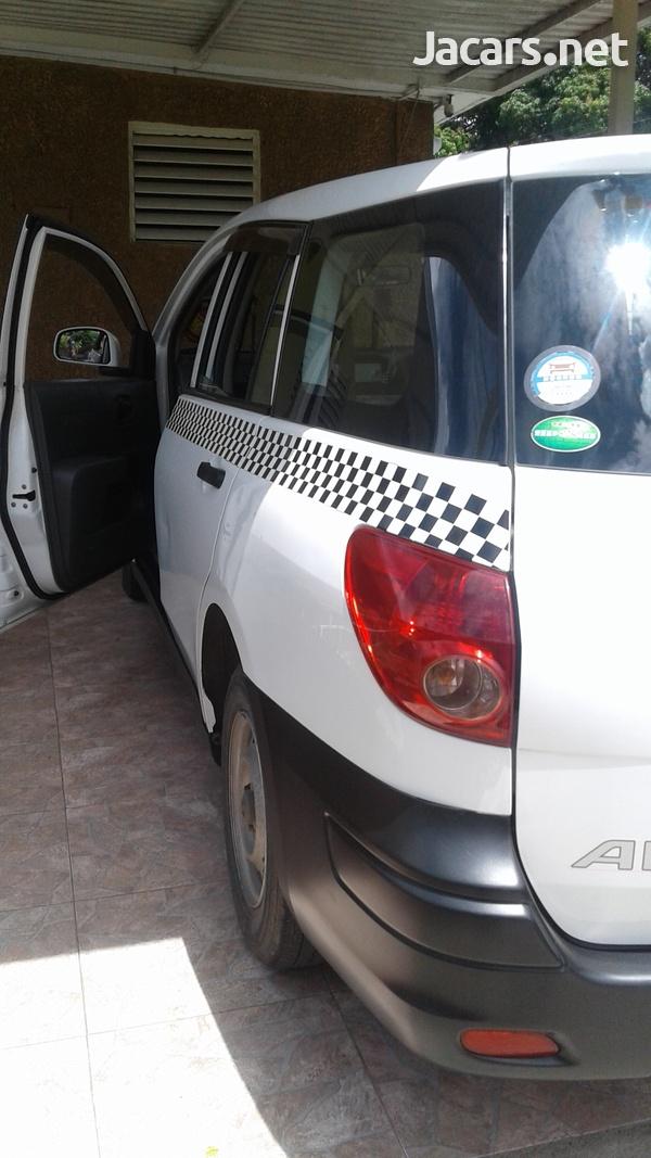 Nissan AD Wagon 5,0L 2013-3