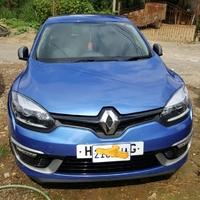 Renault Megane 1,6L 2014
