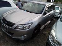 Subaru Exiga 1,8L 2013