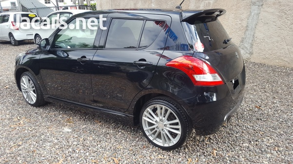 Suzuki Swift 1,3L 2014-7