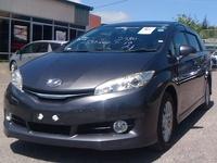 2013 Toyota 1.8L Wish