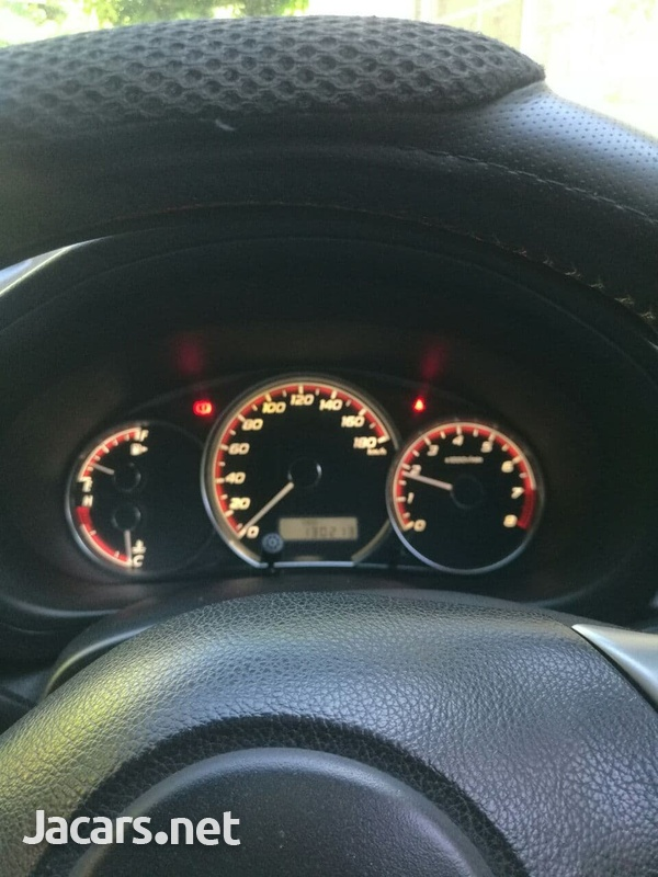 Subaru Impreza 1,6L 2011-4