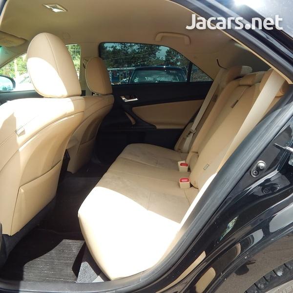 Toyota Mark X 3,4L 2014-7