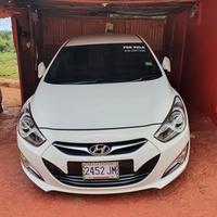 Hyundai i40 1,7L 2015