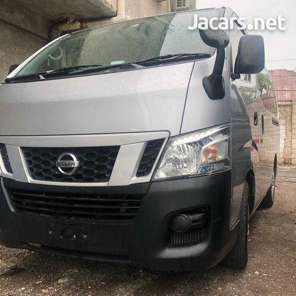 2014 Nissan Carvan-1