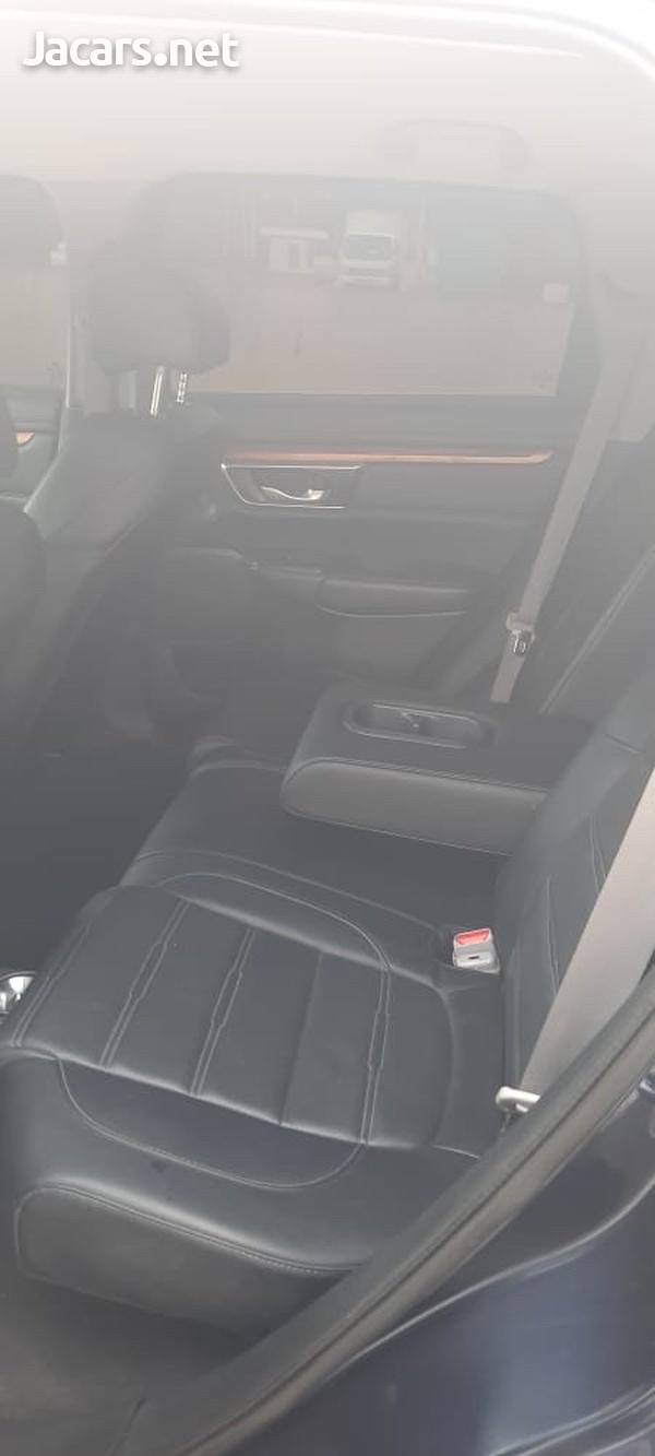 Honda CR-V 1,5L 2017-3