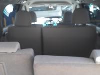 Toyota Estima 2,0L 2012