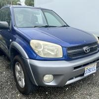 Toyota RAV4 2,0L 2005