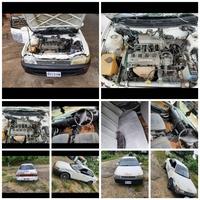 Toyota Corolla 2,8L 1991