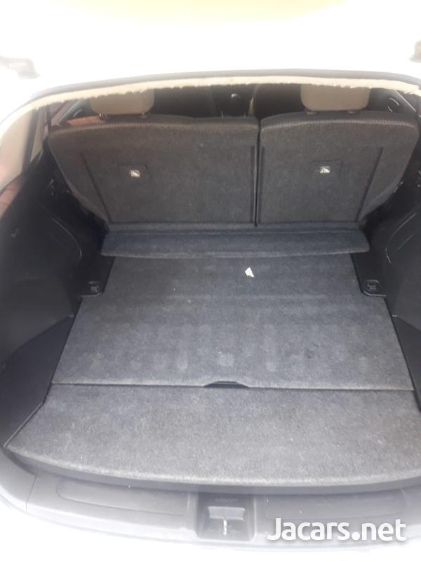 Nissan Wingroad 1,9L 2012-6