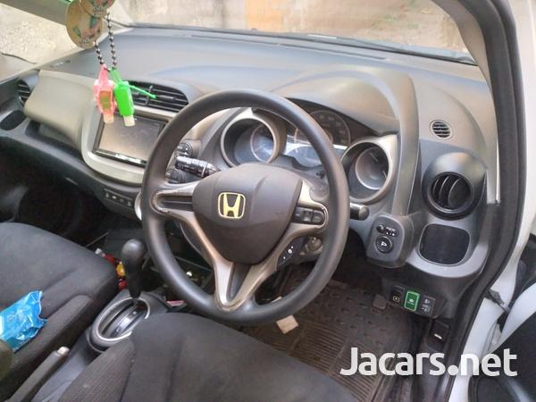 Honda Fit 1,5L 2012-3