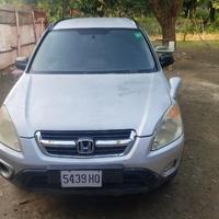 Honda CR-V 1,9L 2003
