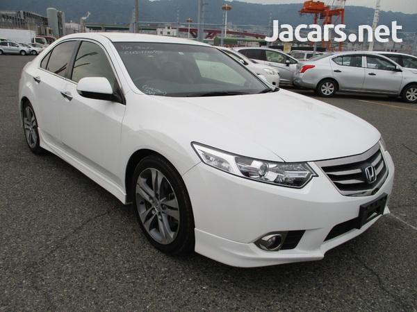 Honda Accord 1,3L 2013-1