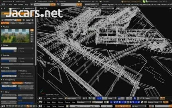 Auto CAD Suite-7