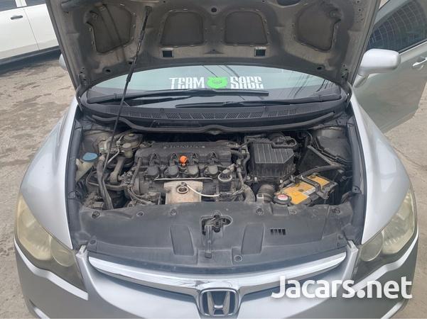 Honda Civic 1,8L 2008-6