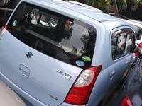 Suzuki Alto 0,6L 2013