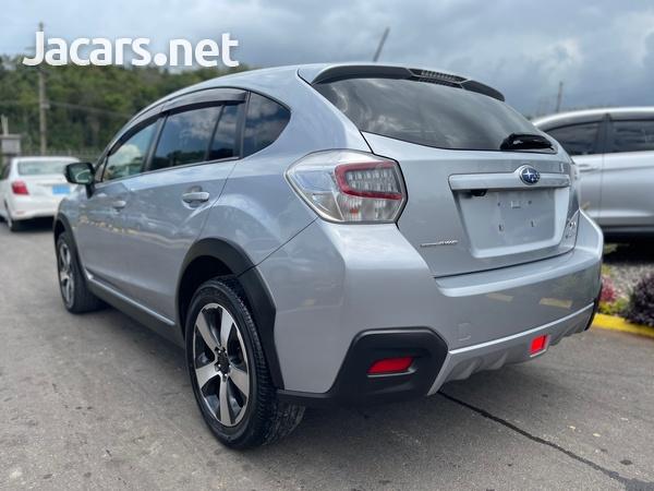 Subaru XV 1,6L 2015-6