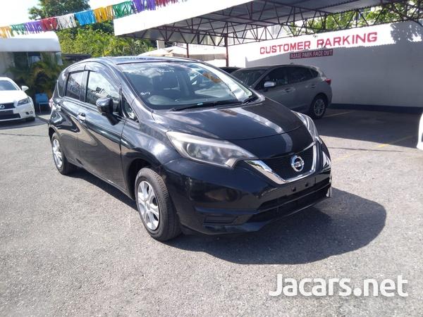 Nissan Note 1,5L 2018-2