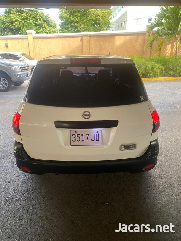 Nissan AD Wagon 1,3L 2012-3