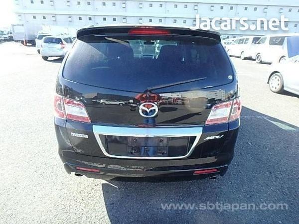 Mazda MPV 2,3L 2013-3