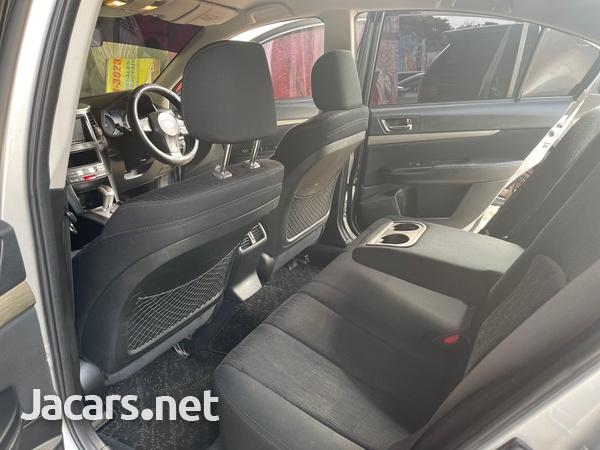Subaru Legacy 2,5L 2014-11