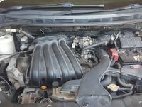Nissan Tiida 5,0L 2007