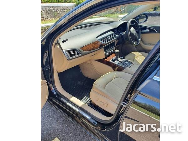 Audi A6 2,0L 2014-7