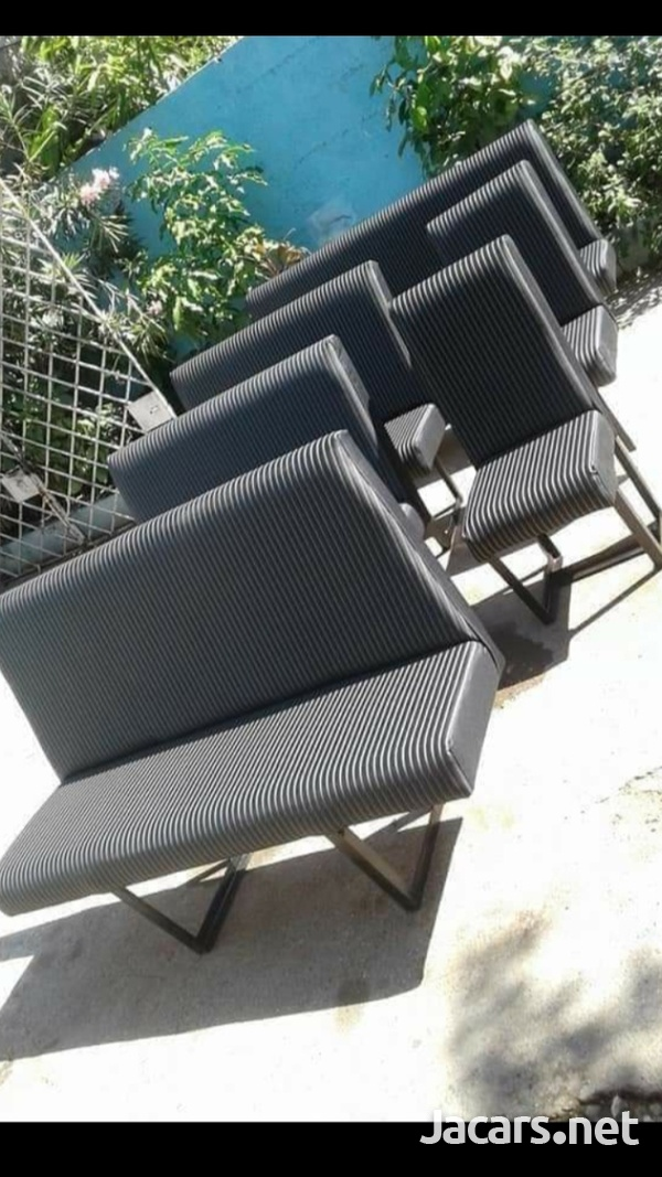 We have original and locally made seats-2