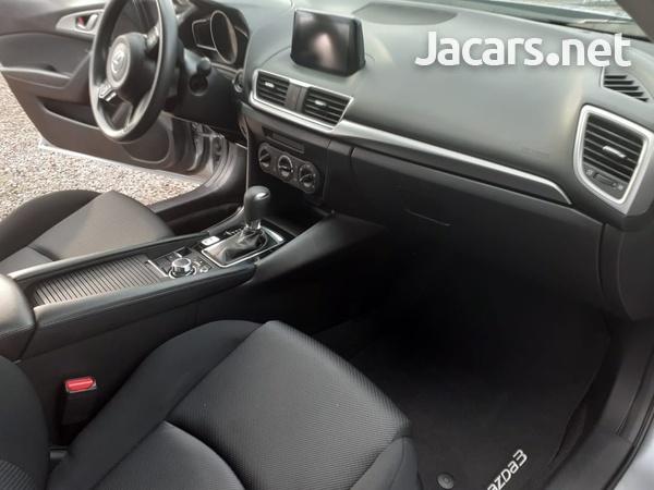 Mazda 3 2,0L 2017-10