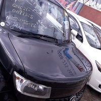 Toyota bB 1,5L 2011