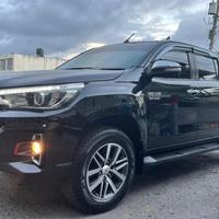 Toyota Hilux 2,8L 2017