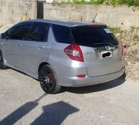Honda Fit Shuttle 1,5L 2012