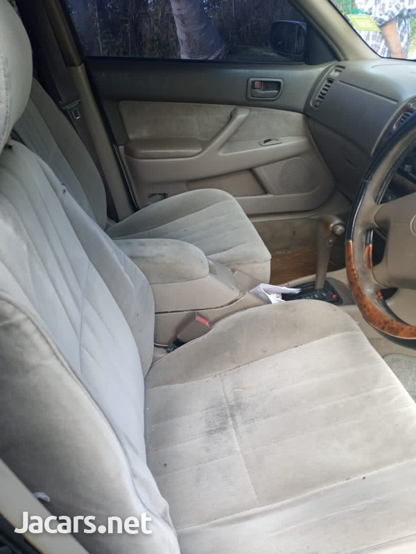 Toyota Camry 1,5L 1998-5