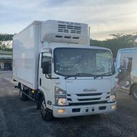 2016 Isuzu Elf Truck