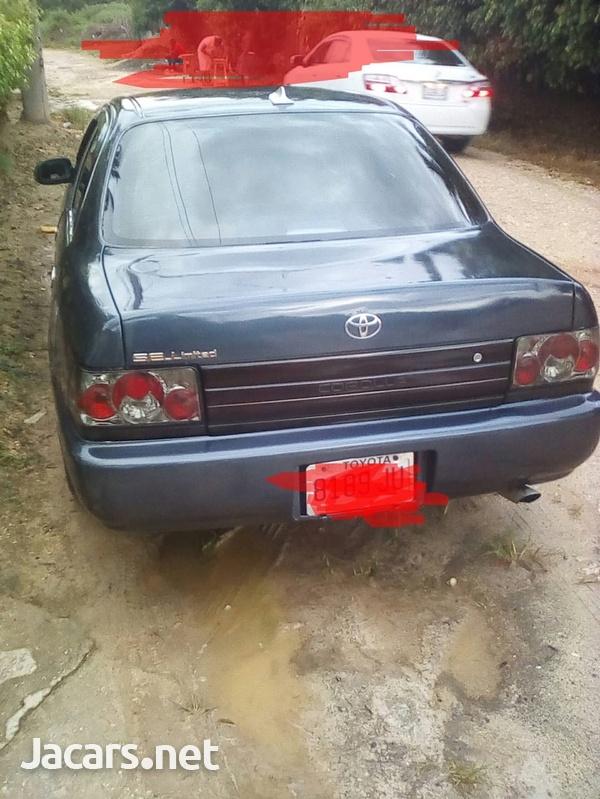 Toyota Corolla 1,5L 1995-2