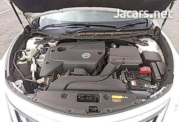 Nissan Teana 2,5L 2016-4