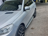 Mercedes-Benz M-Class 3,5L 2013