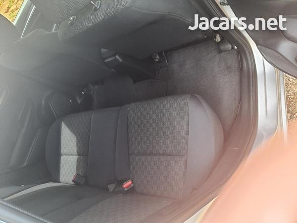 Honda Fit Aria 1,5L 2015-5