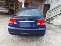 Honda Civic 1,5L 2002