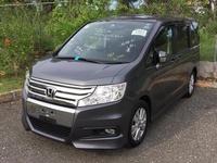 Honda Step wagon 1,8L 2010