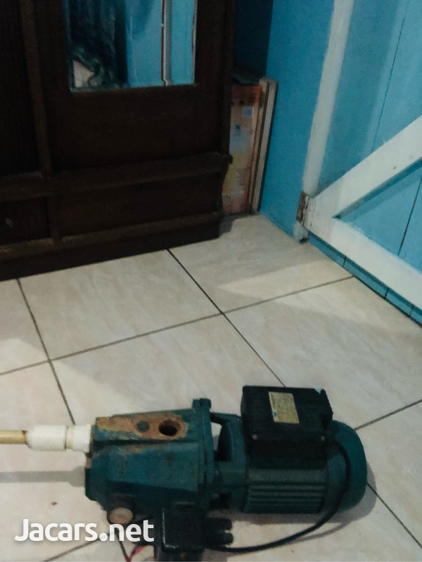 Electric water pump-2