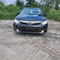 Toyota Camry 2,0L 2016
