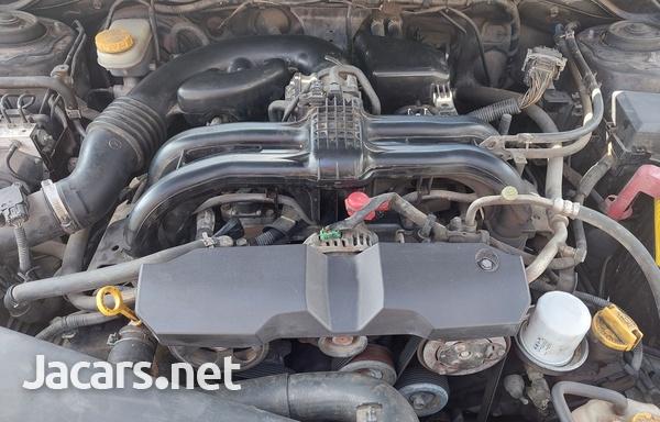 Subaru G4 1,8L 2012-9
