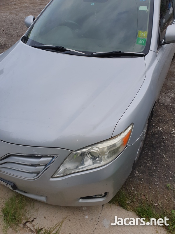 Toyota Camry 2,4L 2011-5