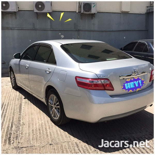Toyota Camry 2,5L 2011-5