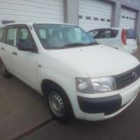 Toyota Probox 2,1L 2013