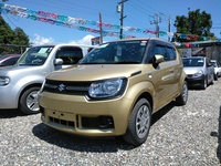 Suzuki Ignis 1,3L 2016
