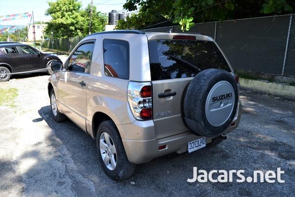 Suzuki Grand Vitara 1,5L 2012-5