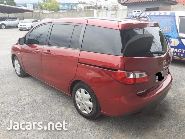 Mazda Premacy 2,0L 2014-5